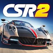 CSR Racing مهكرة