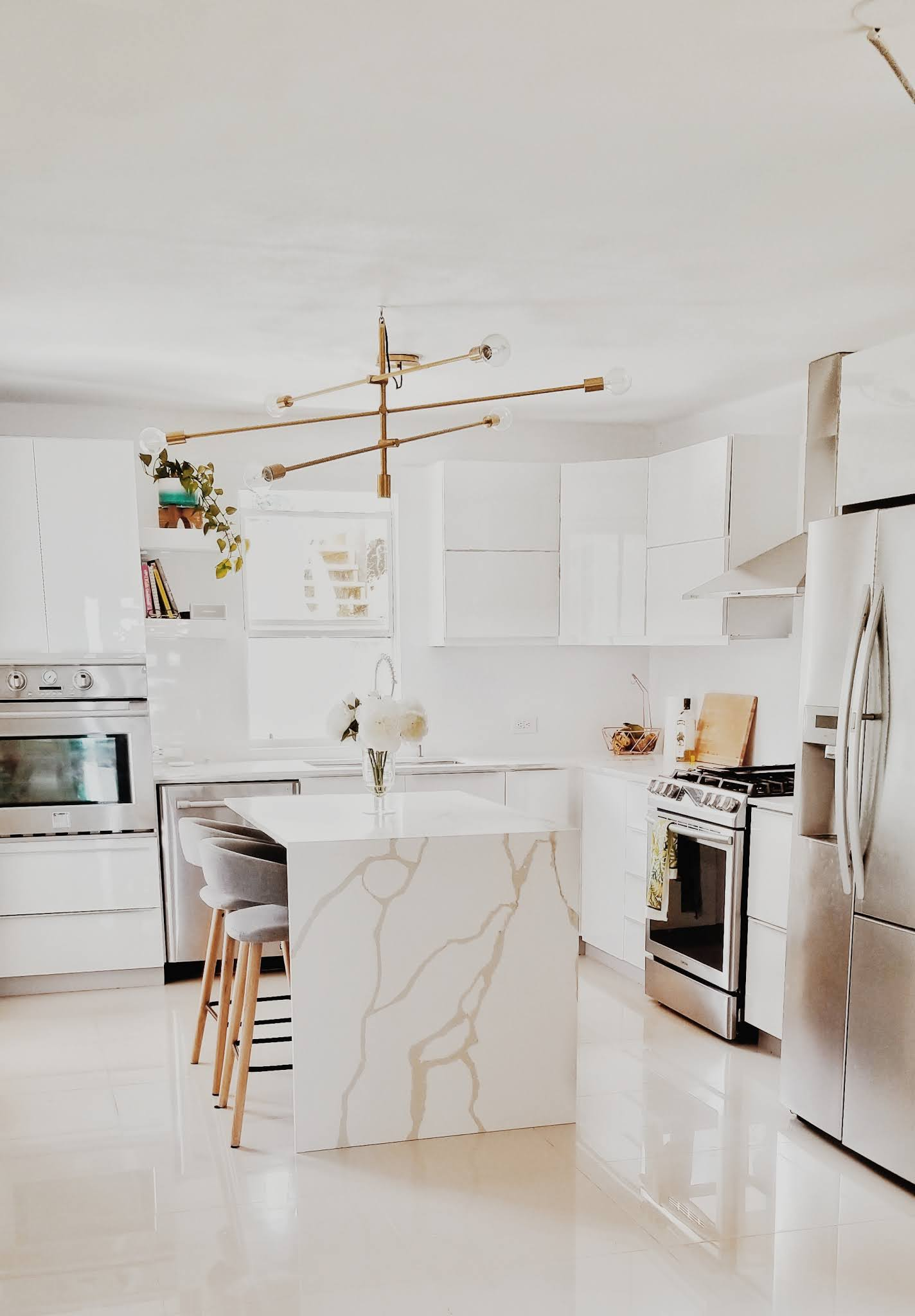 10 Tricks to Make Your Kitchen Look Expensive on Any Budget
