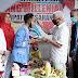 Sekretariat DPP Perjuang Milenial Kabupaten Asahan Di Resmikan