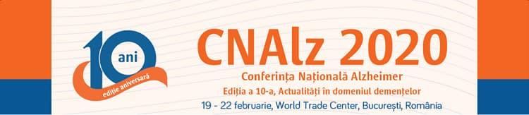 Conferinta Nationala Alzheimer 2020, despre boala sau dementa Alzheimer
