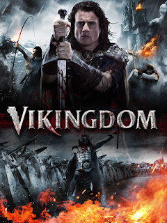 Vikingdom 2013 Dual Audio 720p BluRay