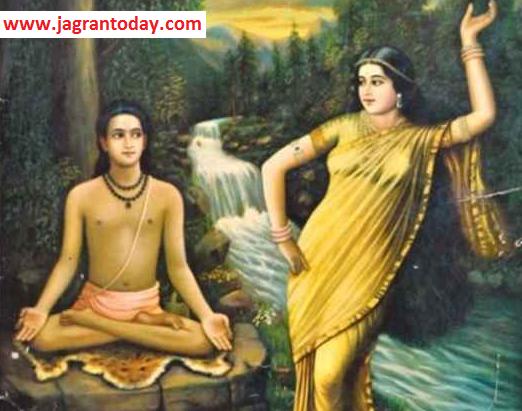 Rambha Apsara Saadhna