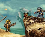 Friv Metal Slug Run