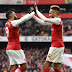 VIDEO: Arsenal 3 – 0 Stoke City (Highlights)