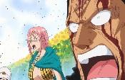 One Piece Episódio 719