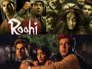 Roohi Horror 2021 Movie, News, Cast, Budget, Box Office Collection