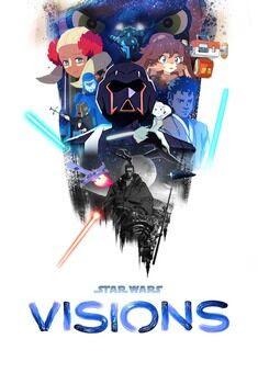 Assistir grátis Star Wars: Visions Online sem proteção
