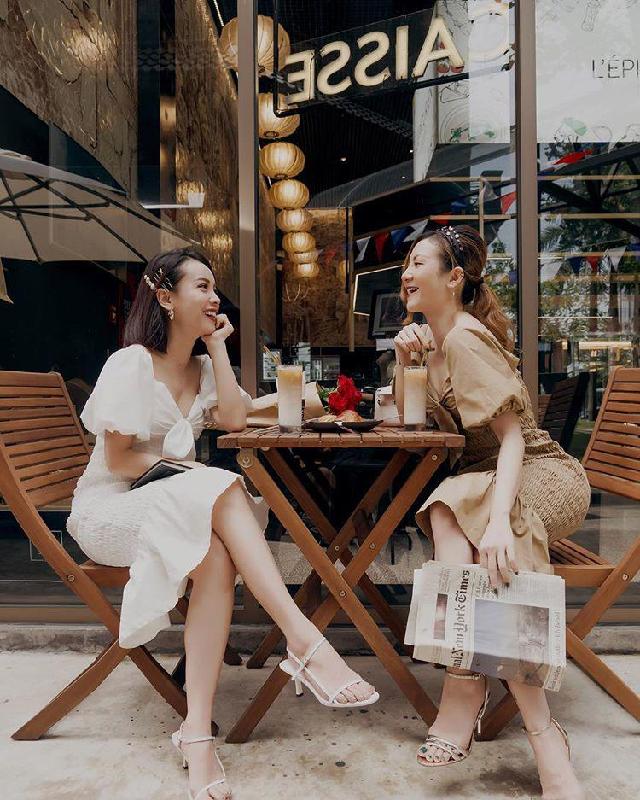 Các cặp chị em đẹp đều của Vbiz: đến lên đồ cũng phải ăn ý cùng phong cách