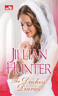 The Duchess Diaries by Jillian Hunter Pdf