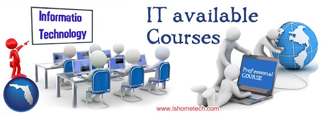 IT all Courses Information Technology