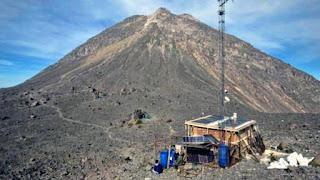Jalur Pendakian Gunung Merapi Paling Cepat Via Selo