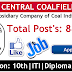 SCCL CIL Notification for 88585 posts