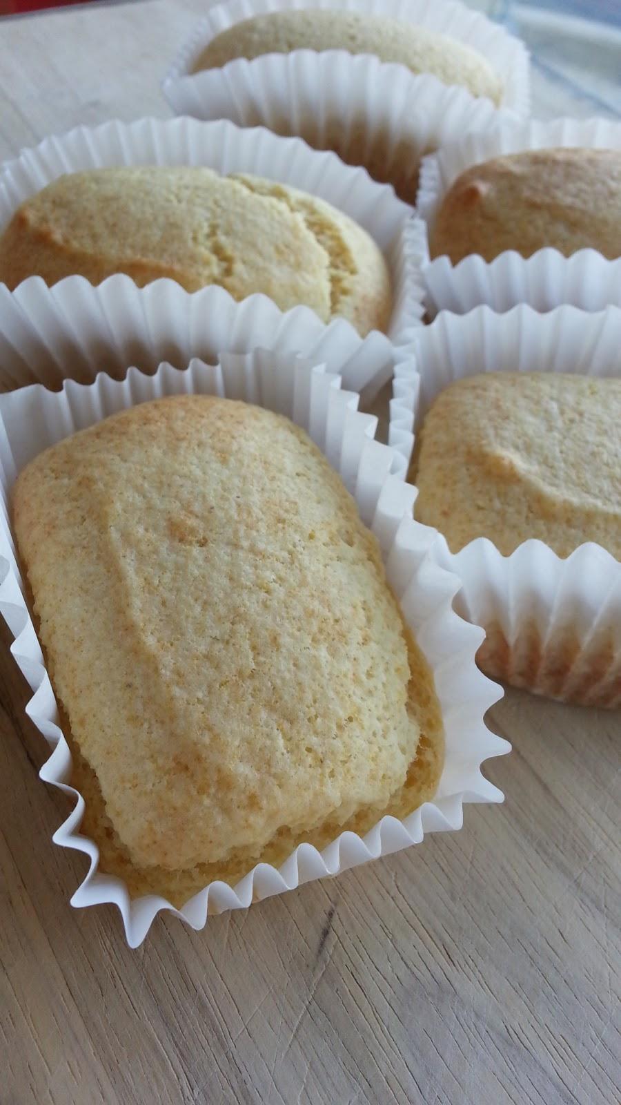 Pain Graines Chia Moule A Cake Mixe San Gluten Recette