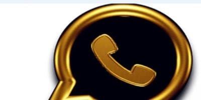 تنزيل برنامج واتس اب جولد بلس الذهبى ابوعرب Watsapp Gold