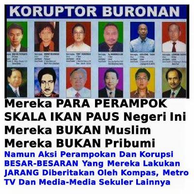 koruptor BLBI