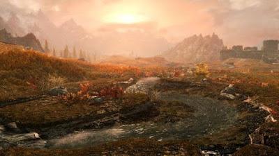 مميزات لعبة The Elder Scrolls 5 Skyrim للكمبيوتر