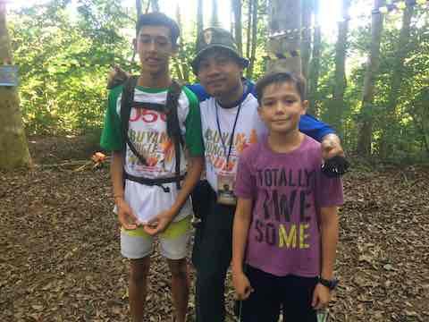 Buyan Jungle Run
