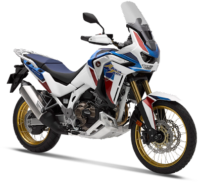 2020 Honda CRF1100L Africa Twin Launched In India