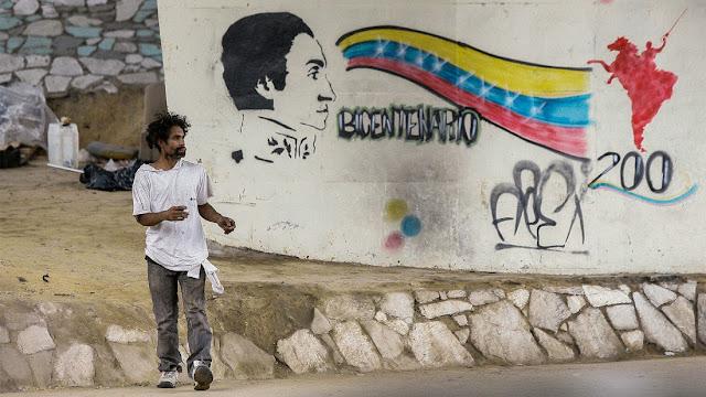 Venezuela cae en 2019 junto a Haití entre los 2 países más pobres de América