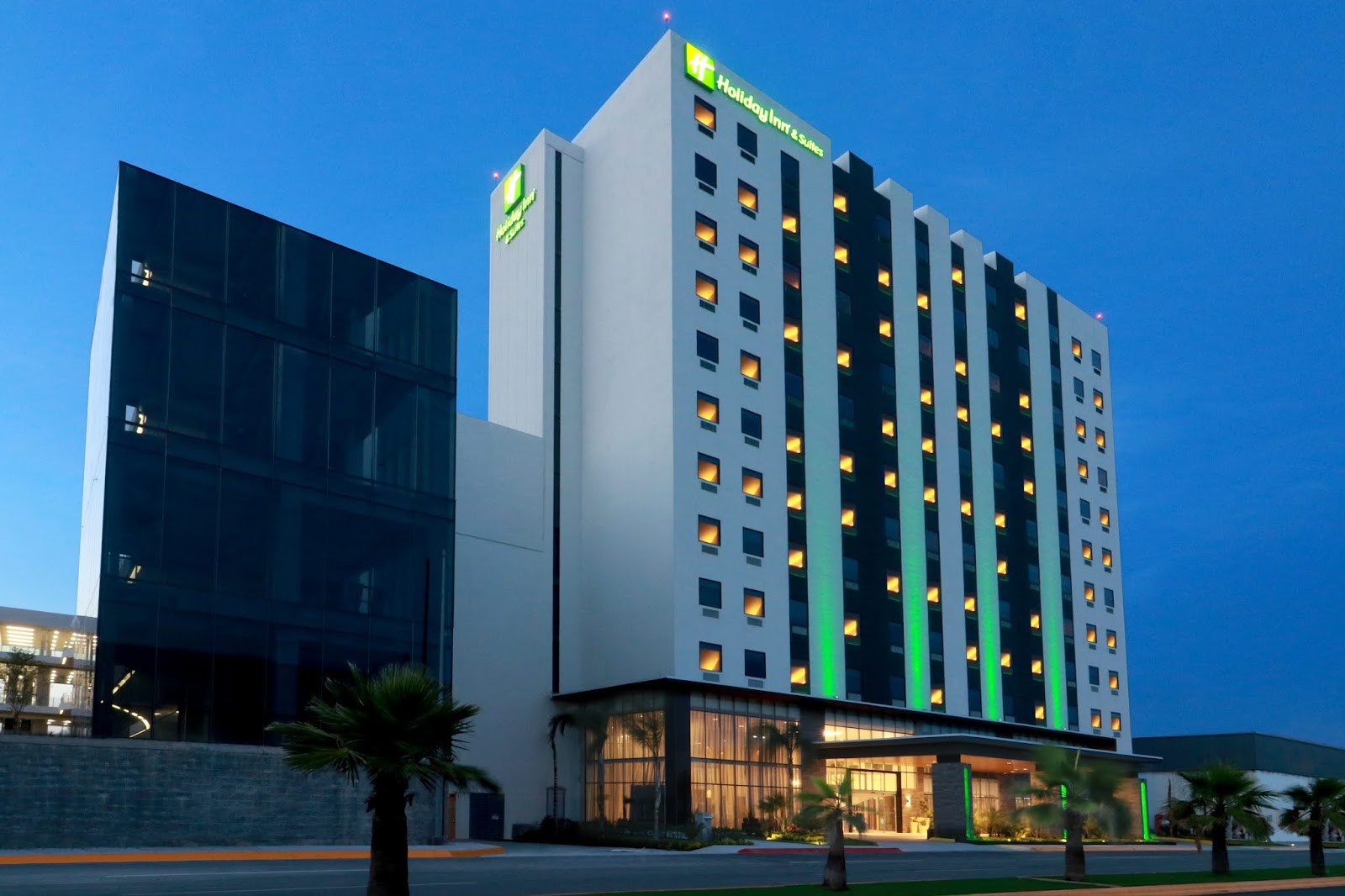 HOTEL IHG HOLIDAY INN MONTERREY APODACA 1