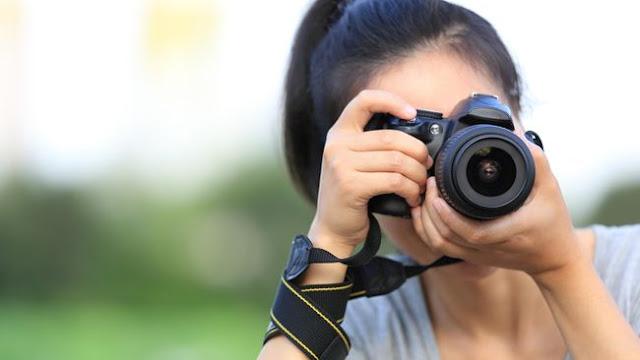 Tips Mudah Fotografi Yang Bagus