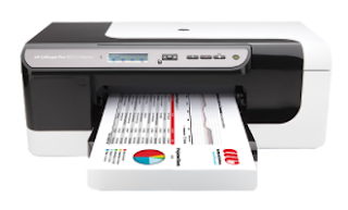 HP Officejet Pro 8000 A811 Driver Software Download