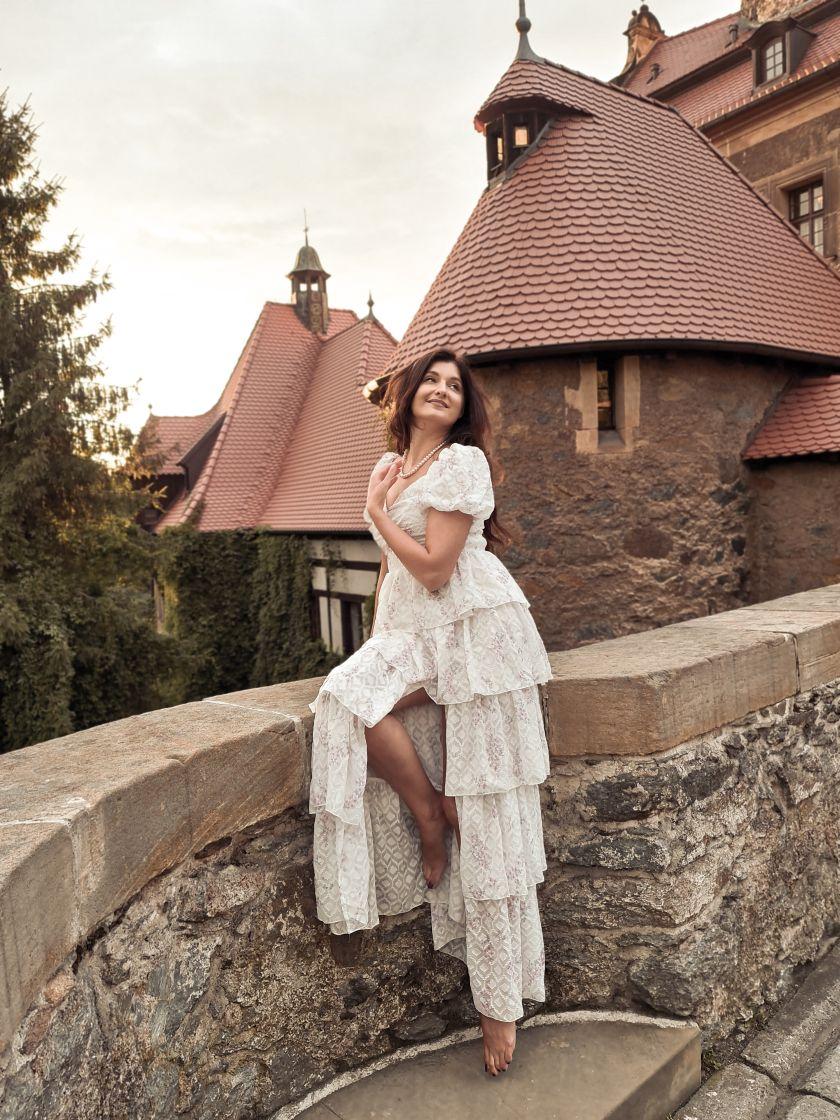 Zamek Czocha - pomysł na weekend