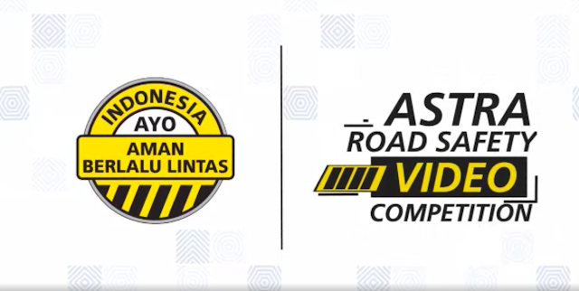 Astra Road Safety Video Competition 2019