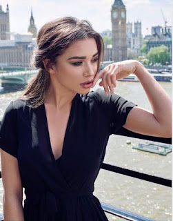 awesome amy jackson pictures
