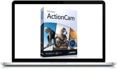 Ashampoo ActionCam 1.0.2 Full Version