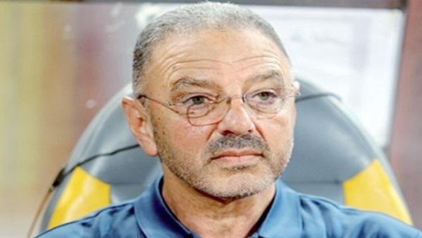 المدير الفنى السابق لمصر المقاصة