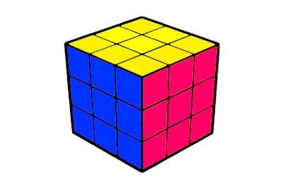 solve to solve algorithm rubik's cube