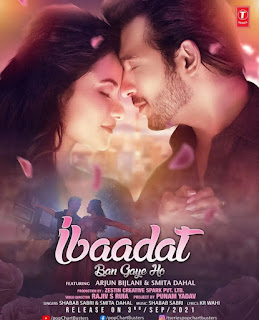 Actor Arjun Bijlani has completely done justice to my song 'Ibaadat Ban Gaye Ho', says Producer Punam Yadavअभिनेता Arjun Bijlani ने अपने अभिनय द्वारा romantic song 'Ibaadat Ban Gaye Ho' के साथ पूरी तरह से न्याय किया है-Producer Punam Yadav