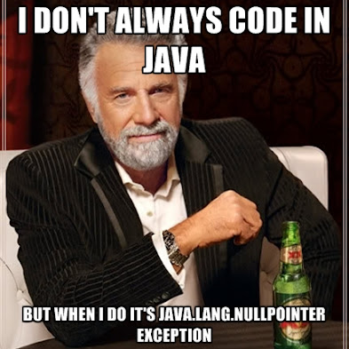 How to solve NullPointerException in Java [Tips]