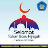 Selamat Tahun Baru 1 Muharram 1441 Hijriyah
