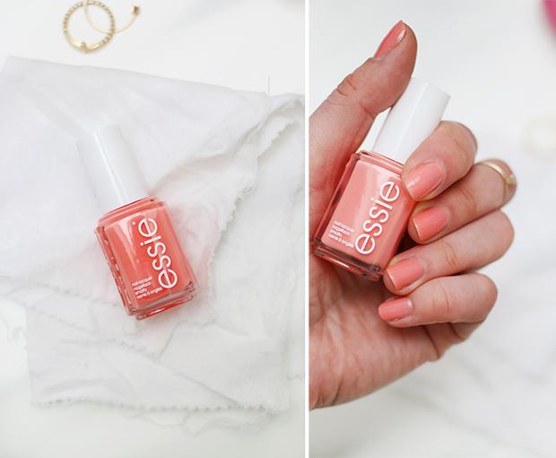 new nail polish shades for this spring
