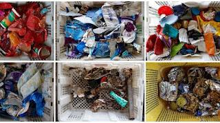 """""""Sampah Impor"""" Masuk ke Indonesia, dari Popok, Bekas Alat Infus, hingga Obat"""