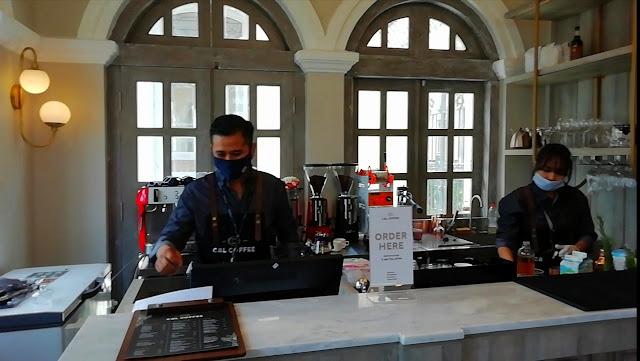 Tawarkan Sensasi Menikmati Kopi yang Berbeda, C&L Coffe Resmi Dibuka