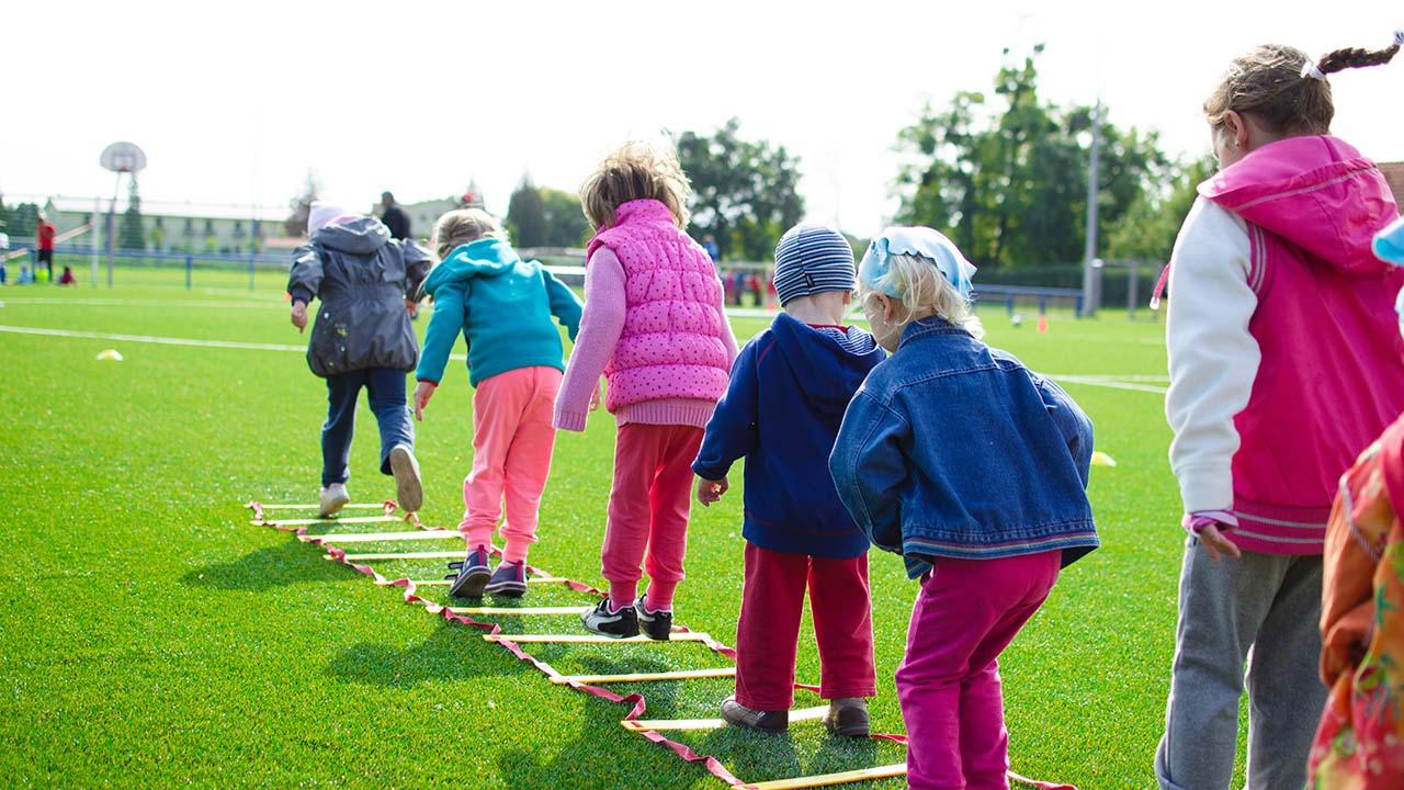 Tanamkan Pola Hidup Sehat Sejak Dini Agar Anak Cerdas