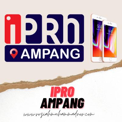 Tukar Bateri Iphone Di Ipro Ampang