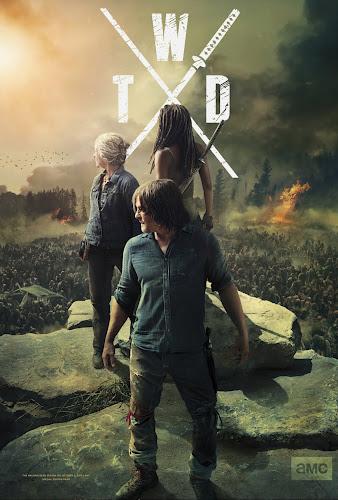 The Walking Dead Temporada 11 (Web-DL 720p Ingles Subtitulada)
