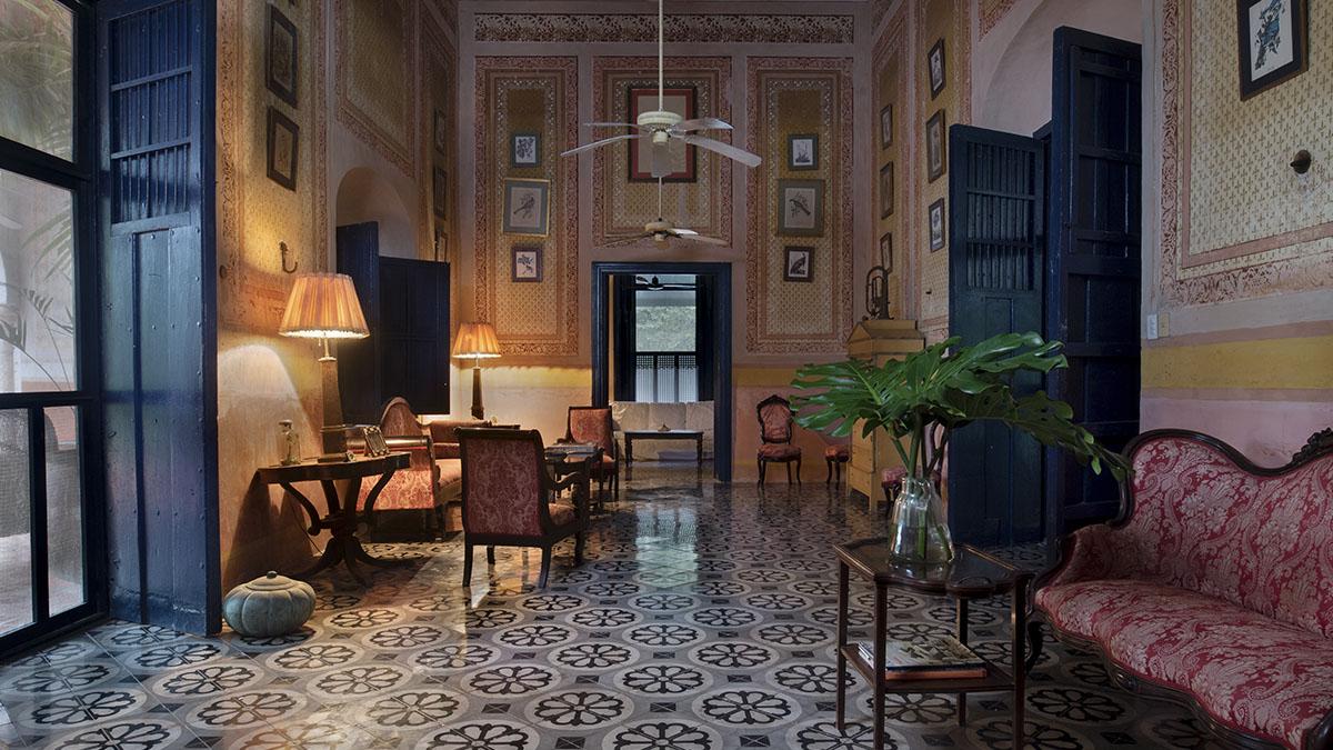 REABRE HOTEL HACIENDA KATANCHEL YUCATÁN 02