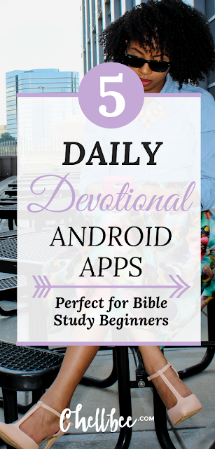 Devotional | Discover the best daily devotional apps for beginners. These are must have apps for Christian android users. Women Devotional | women devotional apps | Bible study | Daily devotional | Spiritual Growth | Christian inspiration #bible #biblestudy