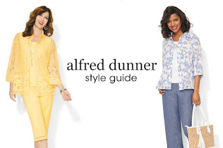 Get Best and latest Alfred dunner coupons at Coupons Techie