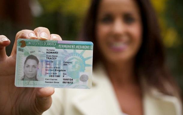 Green Card para morar em Miami