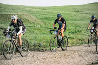 Dirty Kanza 200 - 2017 - David West