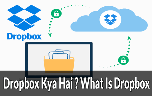 Dropbox Kya Hai, Dropbox Par Files Upload Kaise Kare ?