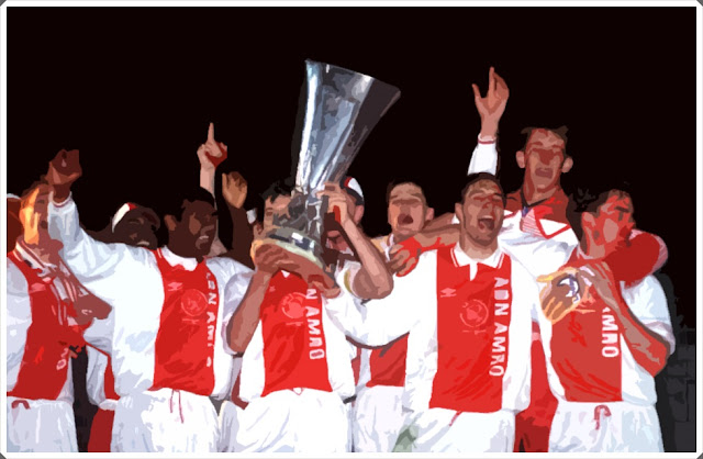 Uefa Cup 1992