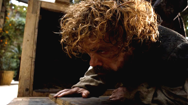 Tiwyn Lannister Bêbado