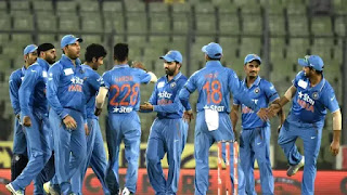 India vs UAE 9th Match Asia Cup T20 2016 Highlights